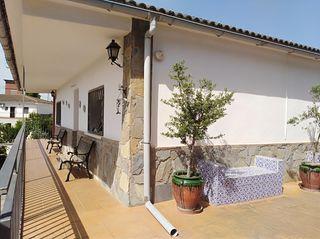 Maison  Serra alta. Casa rodeada de naturaleza