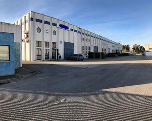 Capannone industriale in Carrer anoia, 1. Nau en venda a santa perpetua.