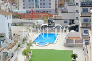 Appartement  Xativa. Edif. piramide 2 parking 1 tras