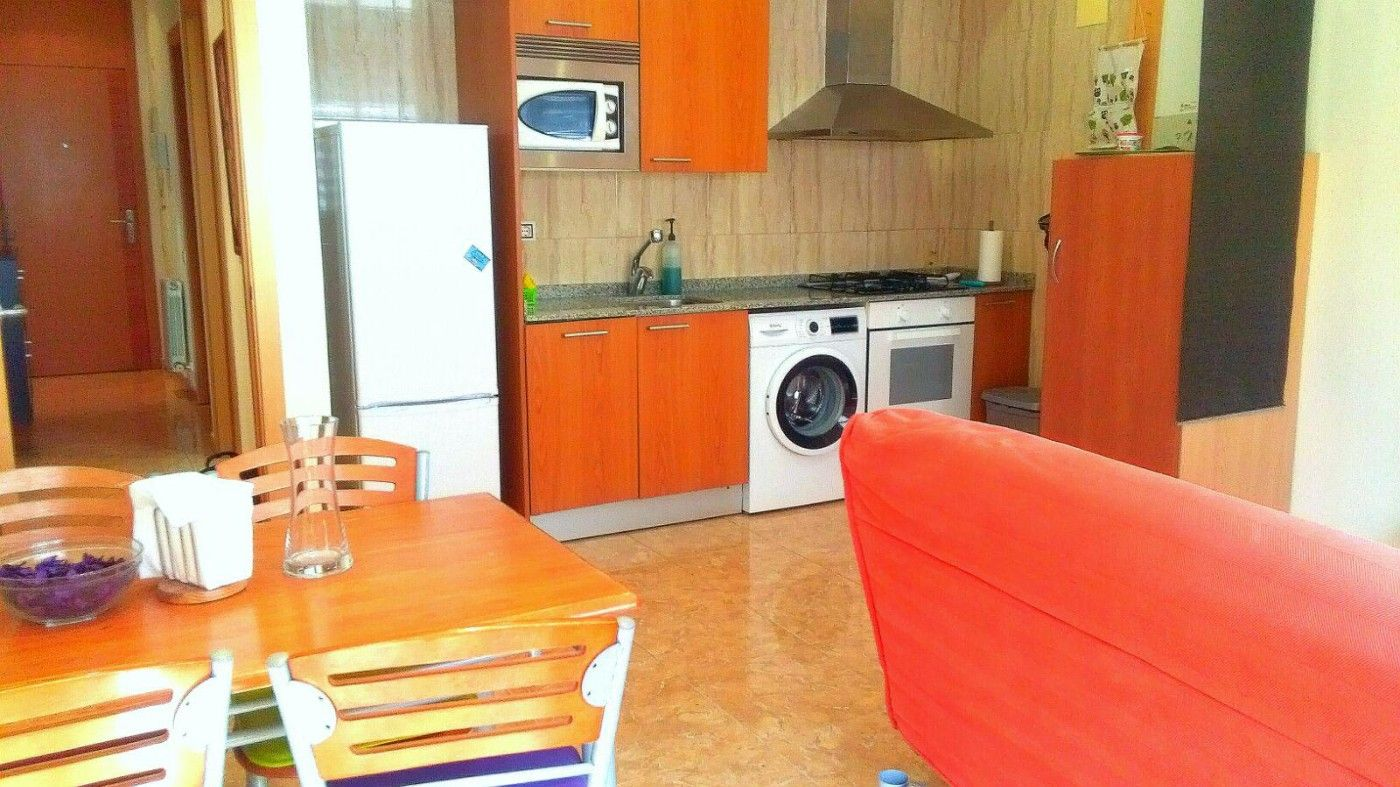Rent Apartment  Carrer doctor trueta