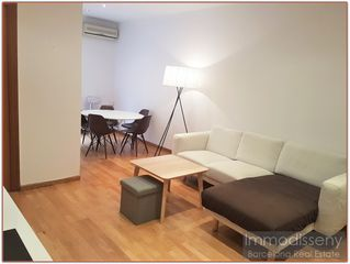 Appartement in Carrer Laforja