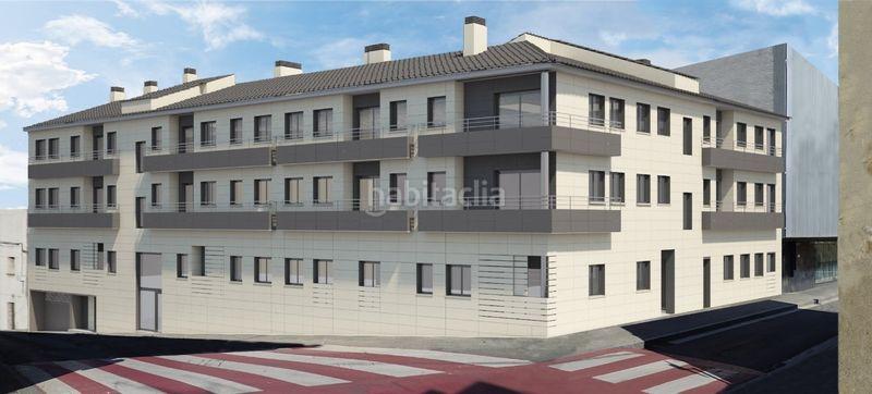 Carrer Sant Llorenç, 35 Edificio viviendas Mollet del Vallès