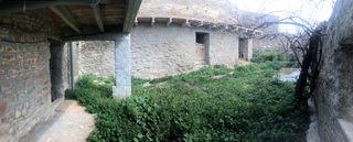Casa  Carrer unic montargull. Casa montargul-artesa de segre