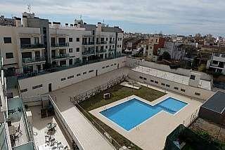Appartamento  Rambla sant jordi. Rambla st. jordi con piscina