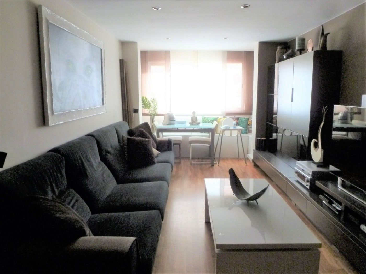 Flat in Carrer Gran Capita, 30