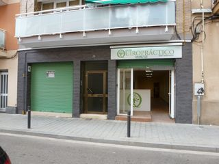 Local Comercial en Carrer valencia, 20. Ideal para consultas o gimnasios