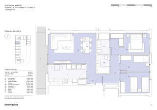 Appartamento  Cooperativa. Obra nueva. Nuove construzione