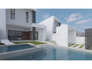 Chalet en Dolores. Villas independientes con piscina en dolores