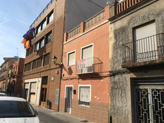 House in Plaza Virgen (de La), 6