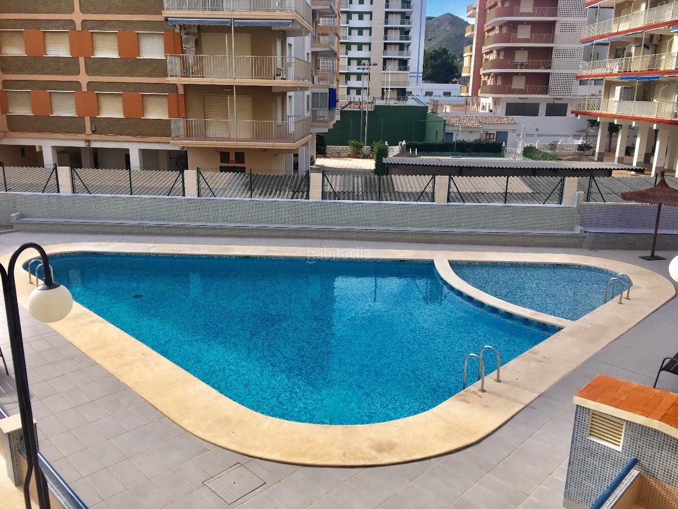 Apartment in Calle Jaume Roig, 3