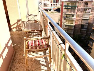 Appartement in Calle barcelona, 1. Apartamento san antonio.