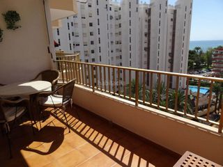 Apartment in Avenida Joanot Martorell, 12