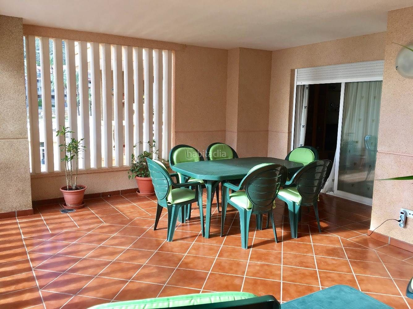 Apartment in Calle Rafael Alberti, 4