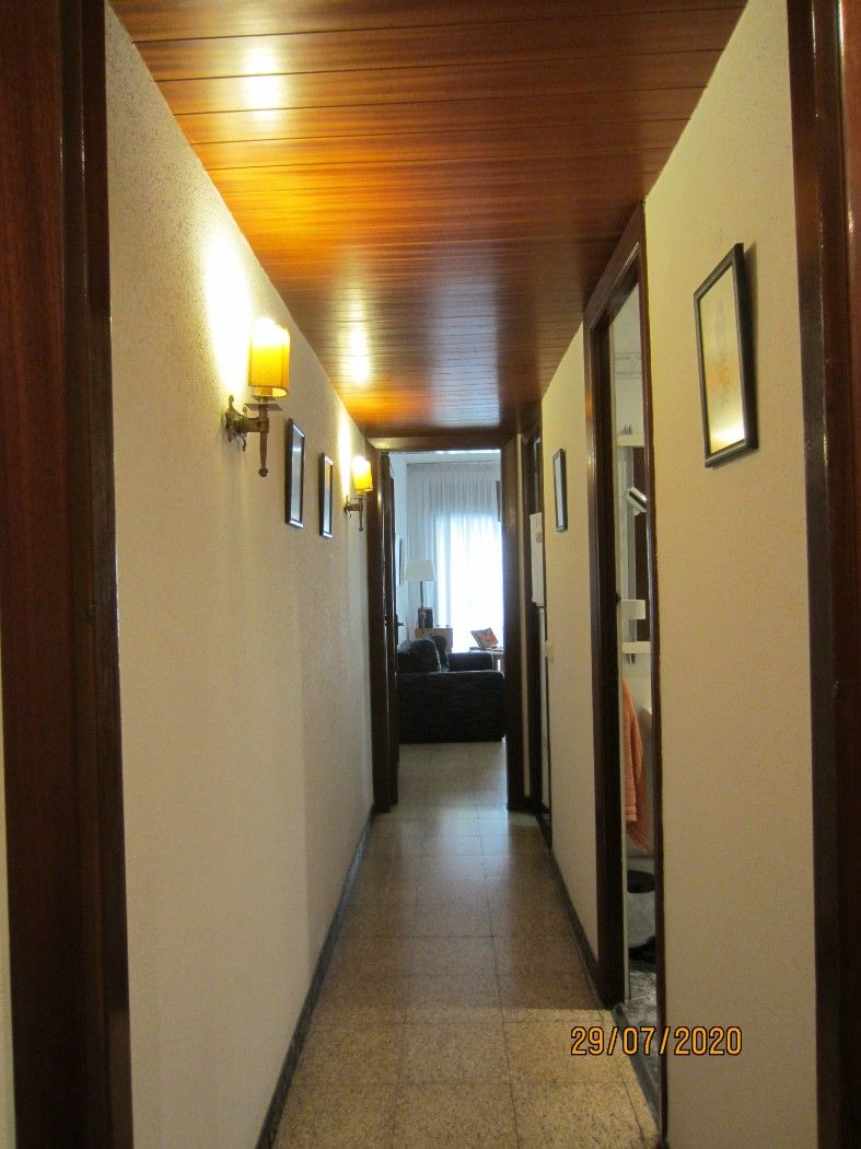 Rent Apartment  Carrer lluis sagnier. Luis sagnier