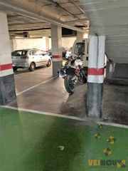 Parking coche  Carrer guadiana. Parking en sants