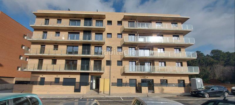 Palazzo di appartamenti di nuova costruzione a   Cabrera de Mar RESIDENCIAL CAL CONDE