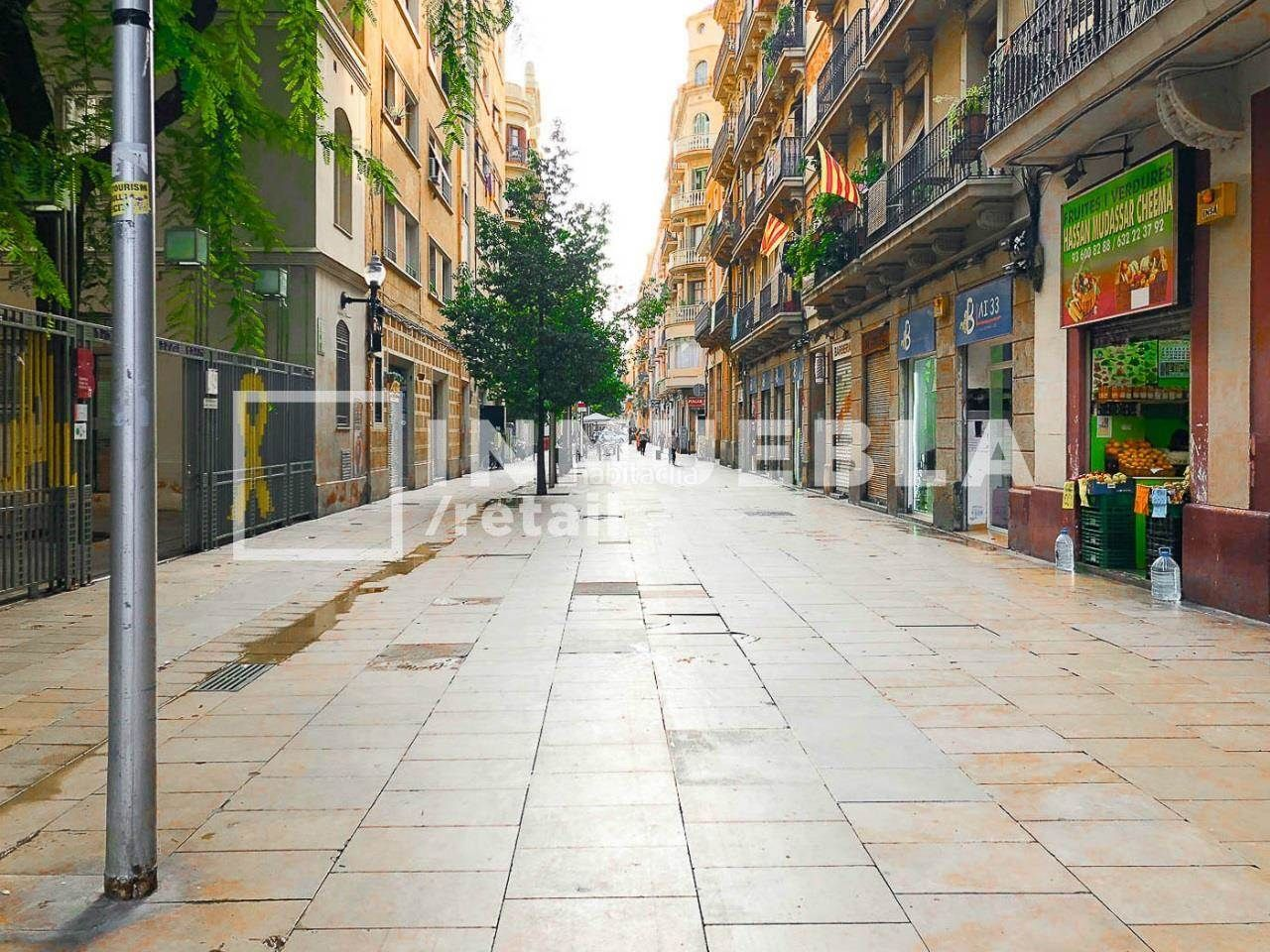 Premise with tenants in Poble Sec. Rentabilidad - excelente oportunidad - poble sec