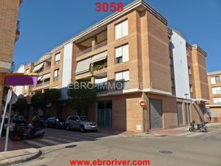 Apartment in Tortosa. Piso en ferreries