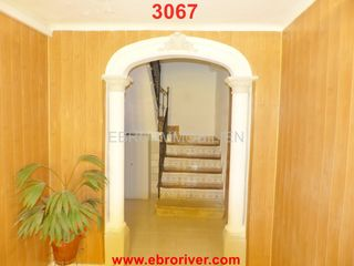 Apartment in Tortosa. 3067- piso para reformar
