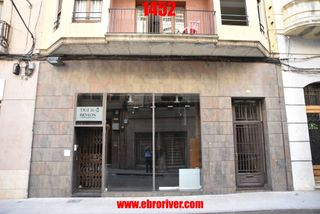 Affitto Locale commerciale in Carrer argentina (de l´), 10. 1452-local comercial
