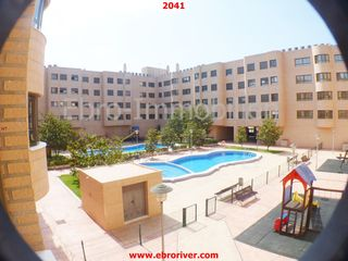 Flat in Tortosa. Piso + parking