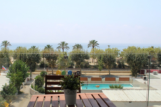 Rent Apartment in Calella. Obra nueva vistas al mar