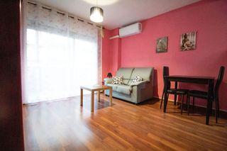 Alquiler de temporada Apartamento en Calle doctor fleming, 10. Muy cerca del mar