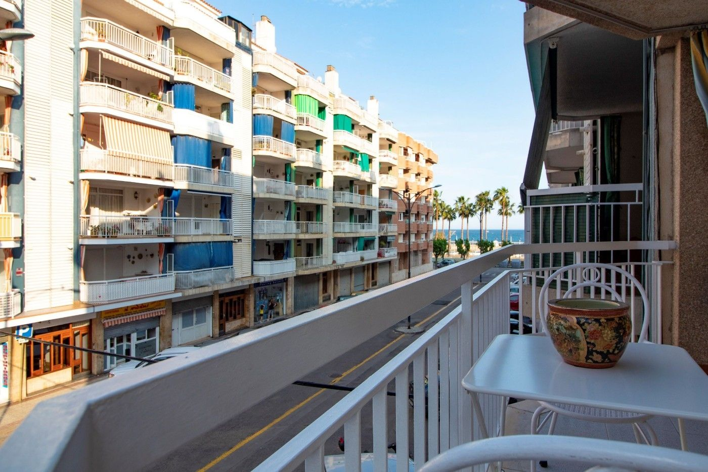 Rent Apartment in Calle doctor fleming, 10. Perfect for students