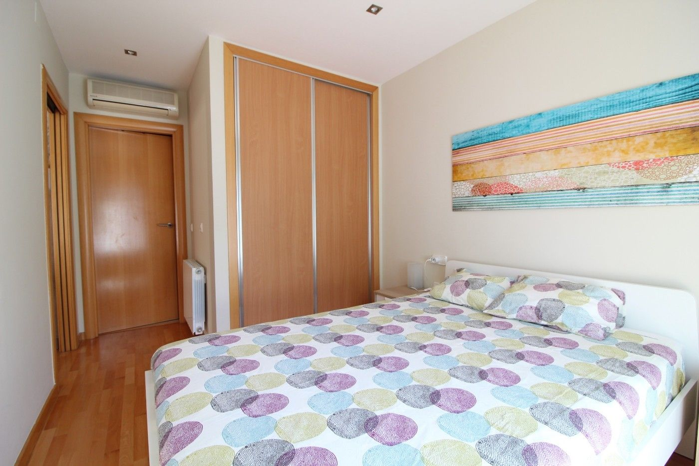 Holiday lettings Apartment in Carrer de les creus, 2. Primera linea
