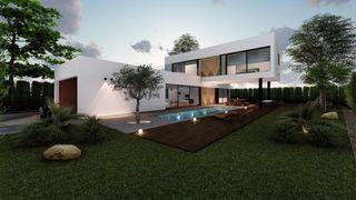 Maison Valenti Almirall, 39. Nouvelle construction