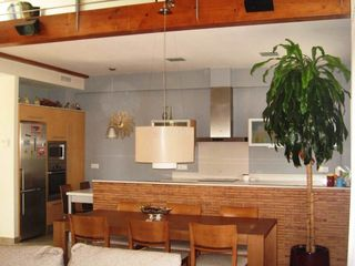 Chalet in Ausias March. Chalet con 3 habitaciones, ascensor, parking, aire acondicionado