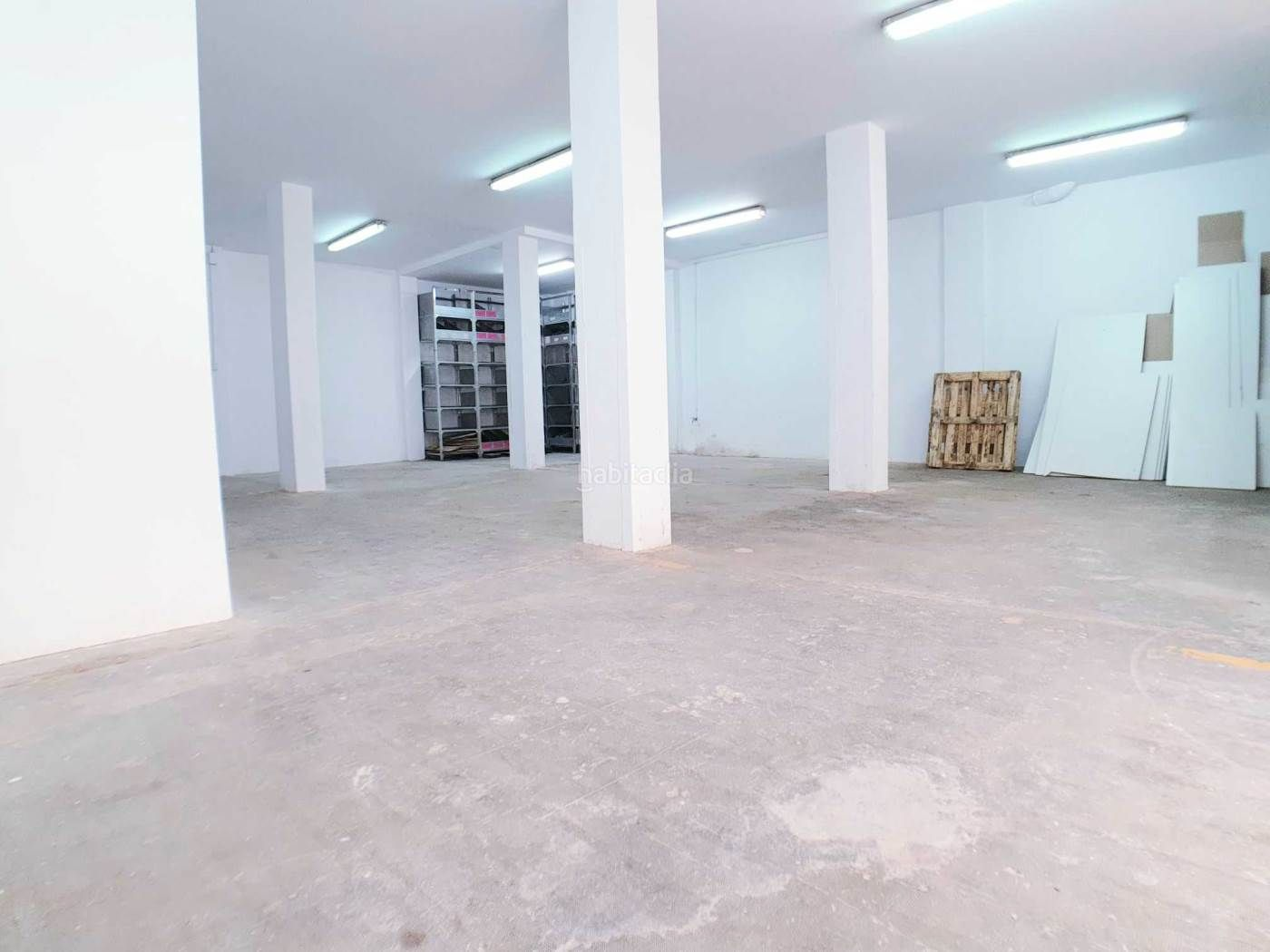 Local Comercial en L´Eixereta