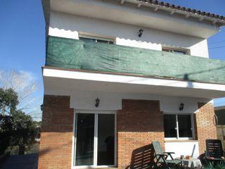 House  Urbanización. Preciosa casa en lloret de mar