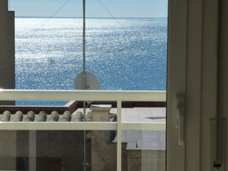 Holiday lettings Apartment in Carrer miguel de cervantes, 27. Apart. vista al mar  wifi y a/ a