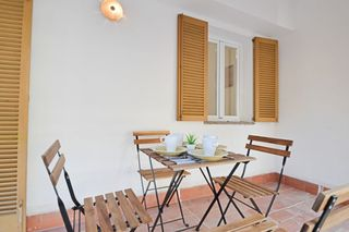 Appartement à Carrer Andrea Doria