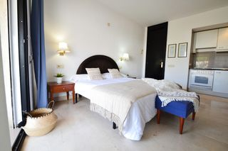 Location saisonnière Appartement  Carrer monsenyor palmer. Estudio en santa catalina