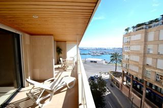 Holiday lettings Apartment  Carrer monsenyor palmer. Vistas al mar