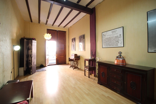 Casa Calle Garcia Esbri, 30. Casa con encanto