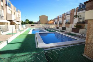 Semi detached house in Ronda joan fuster (de), 3. Vivienda completa