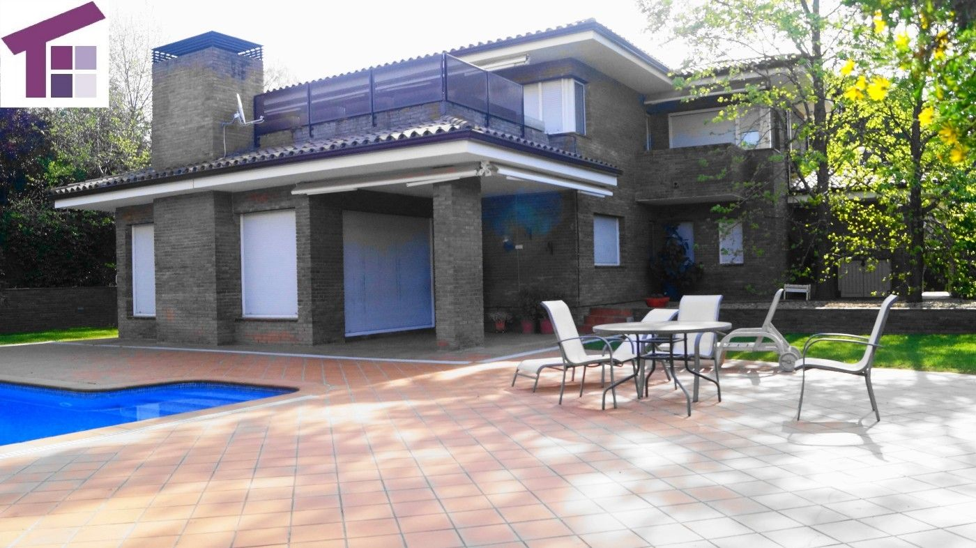Villa in Carrer Can Camp