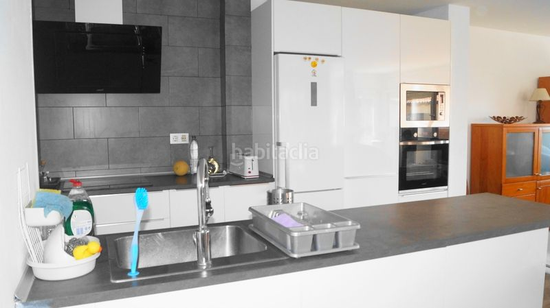 COCINA. Ground floor with fireplace heating parking in Ametlla del Vallès (L´)