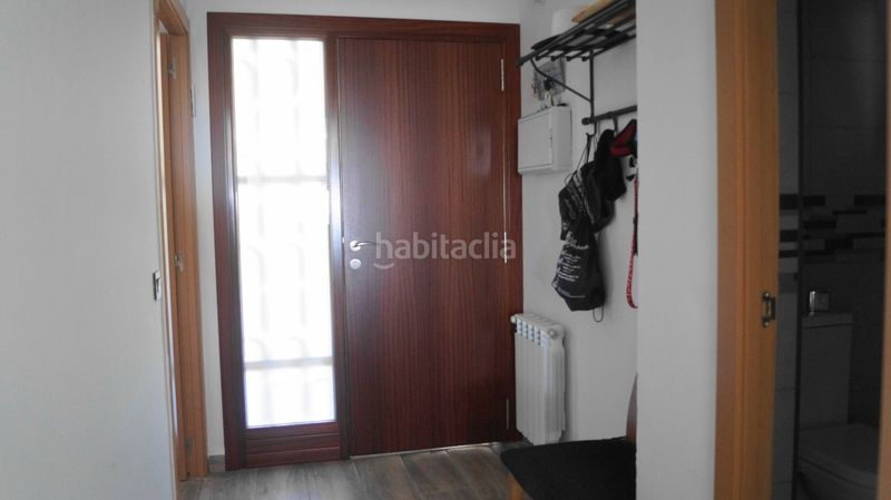 ENTRADA. Ground floor with fireplace heating parking in Ametlla del Vallès (L´)