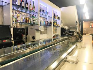 Traspaso Local Comercial  Rambla rambla. Traspaso bar-restaurante