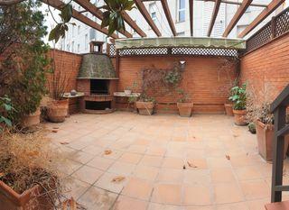 Casa adosada  Carrer forn. Casa con parking, patio, terraza