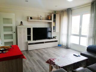 Appartamento in Les Termes. Vivienda reformada