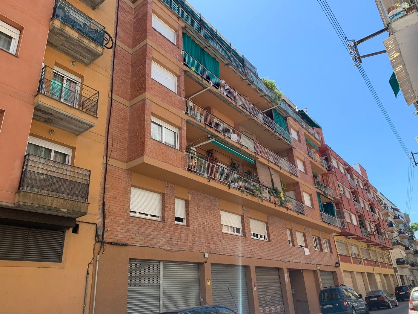 Appartement  Carrer santander. A 5 minutos a pie del ave
