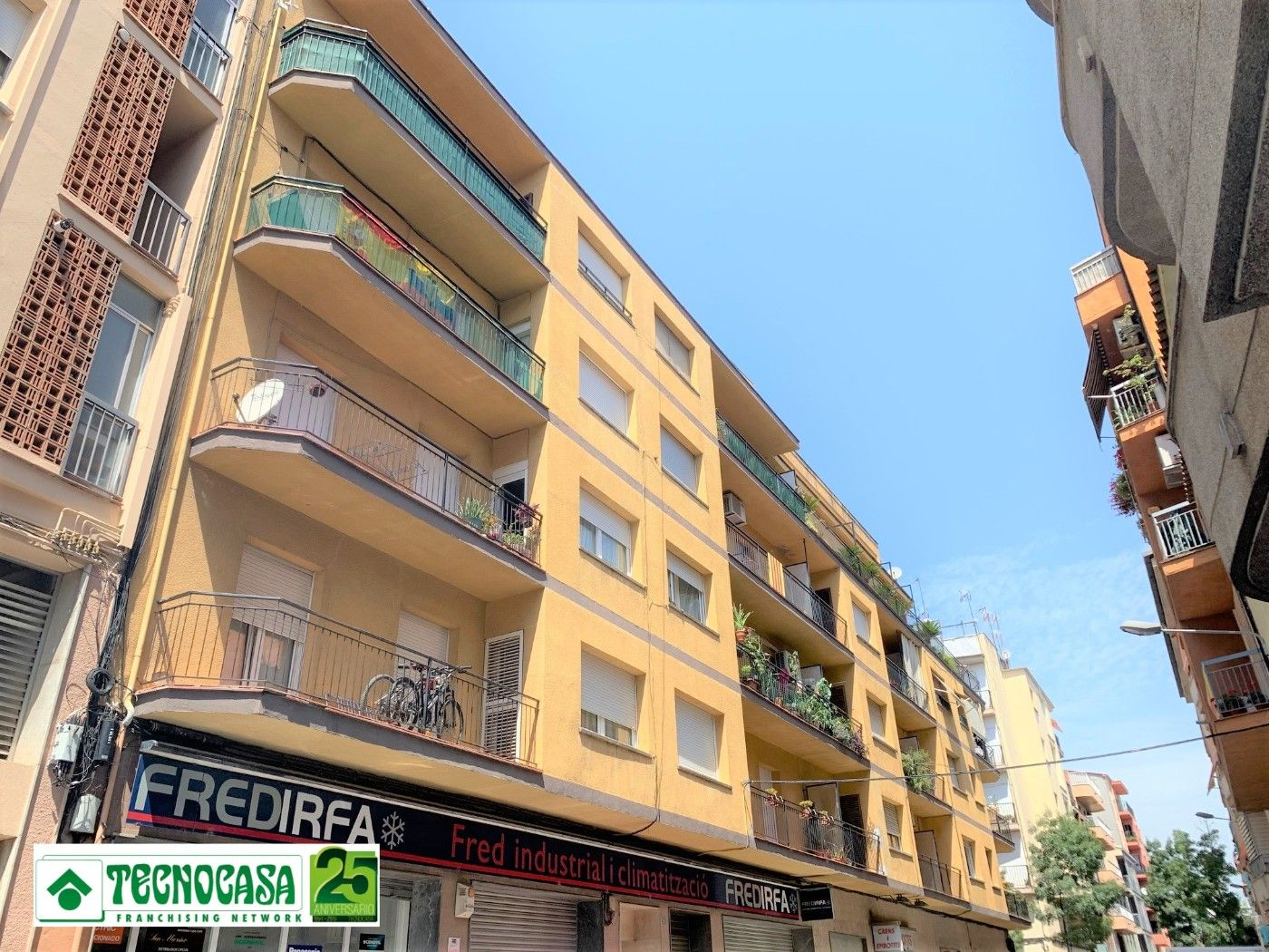 Appartement  Carrer bassegoda