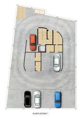 Car parking in Centro