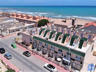 Planta baja en Ondara. Comfortable duplex near the sea  in la mata, costa blanca, spain