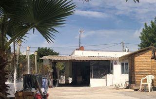Chalet  Corral de pablo